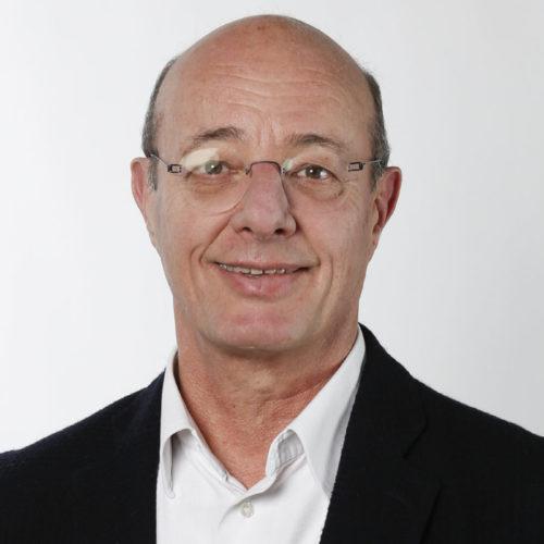 Portrait Louis Schelbert