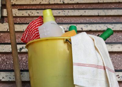 Umgang mit Haushaltshilfen in der Coronakrise: Jetzt Verantwortung übernehmen