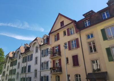 Faire EigentümerInnen sagen Ja zur Initiative «Mehr bezahlbare Wohnungen»