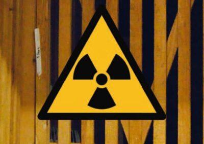 Radon - Der stille Killer im Keller