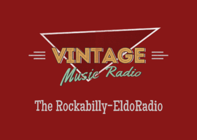 Web­site Vin­ta­ge Music Radio
